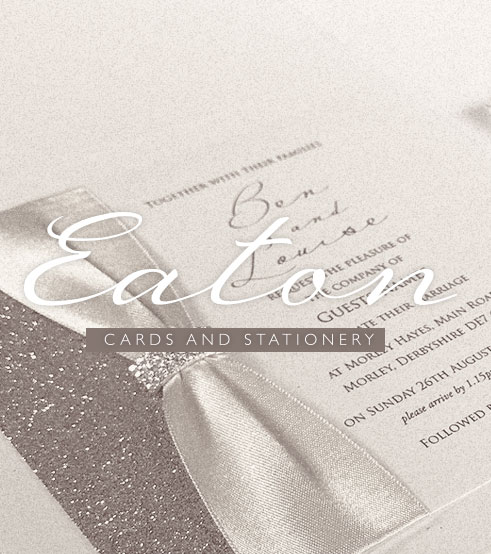 eaton stationery