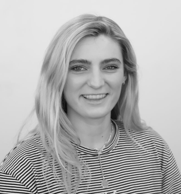 ABI WATTS - MARKETING ASSISTANT