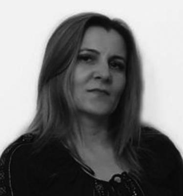 ANNA BALAZS - WAREHOUSE