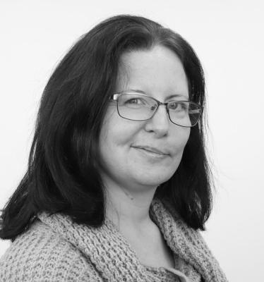SARAH REASON  - ACCOUNTS ADMINISTRATOR